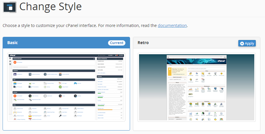 change-style-in-cpanel-1