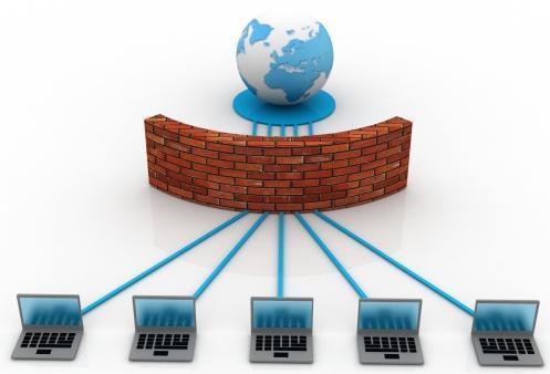 firewall-linux1